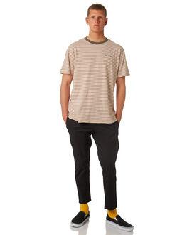 MULTI MENS CLOTHING NO NEWS TEES - N5184003MULTI