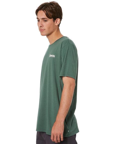 SAGE MENS CLOTHING DEPACTUS TEES - D5213003SAGE