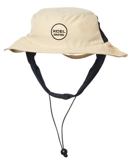 KHAKI SURF ACCESSORIES XCEL SURF HATS - MAHTJESSK03
