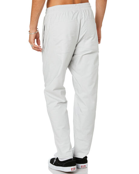 GREY ONE MENS CLOTHING ADIDAS PANTS - FM1380GRY