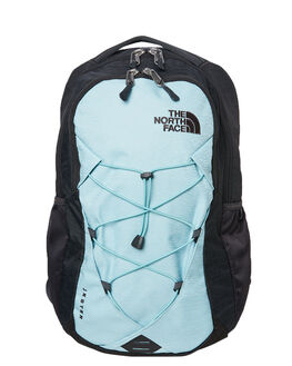 WINDMILL BLUE GREY WOMENS ACCESSORIES THE NORTH FACE BAGS + BACKPACKS - NF0A3KV8FB4BLGRY