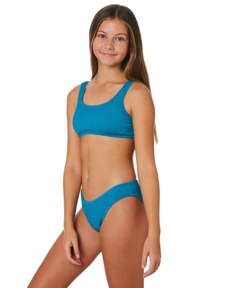 TEAL OUTLET KIDS SWELL CLOTHING - S6202335TEAL