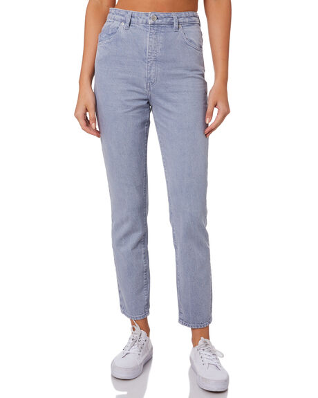 HEATHER WOMENS CLOTHING ROLLAS JEANS - 13090483
