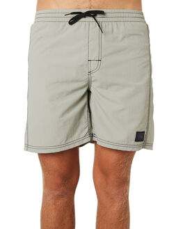 OPAL GREY MENS CLOTHING RUSTY BOARDSHORTS - BSM1375OPG