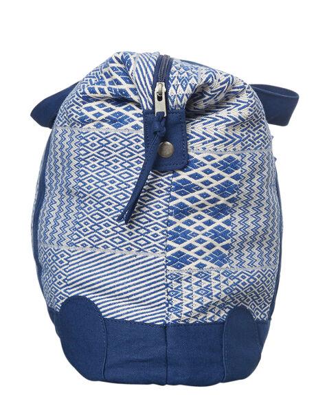 DRESS BLUES WOMENS ACCESSORIES ROXY BAGS - ERJBP03612BTK0