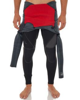 BLACK JET BLACK BOARDSPORTS SURF QUIKSILVER MENS - EQYW103040XKKK