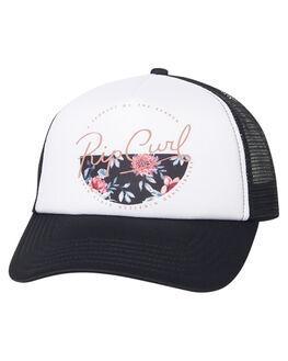 DUSTY ROSE WOMENS ACCESSORIES RIP CURL HEADWEAR - GCAEF10577