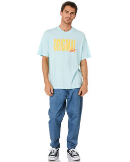 CLEARWATER MENS CLOTHING LEVI'S TEES - 86275-0004CLRWT