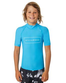 NEW BLUE BOARDSPORTS SURF BILLABONG BOYS - 8781001NBLU