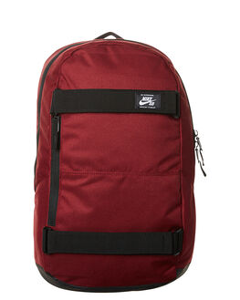 TEAM RED BLACK MENS ACCESSORIES NIKE BAGS - BA5305602