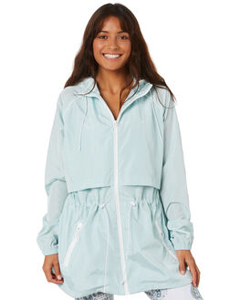 MINT WOMENS CLOTHING THE UPSIDE ACTIVEWEAR - USW220080MNT