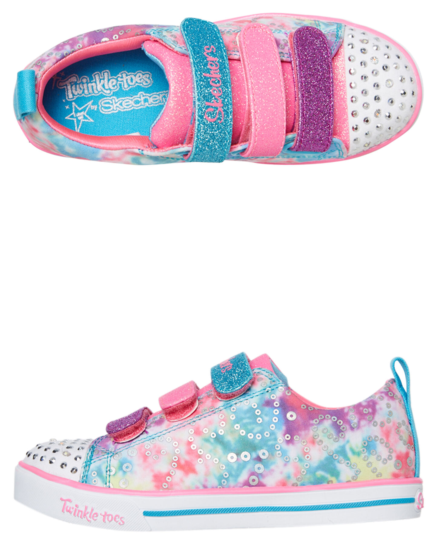 skechers toddler shoes