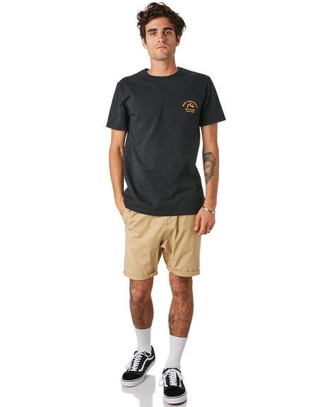 CORNSTALK MENS CLOTHING RUSTY SHORTS - WKM0758CNL