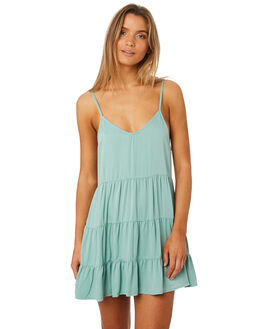 MINT WOMENS CLOTHING ALL ABOUT EVE DRESSES - 6481527MINT