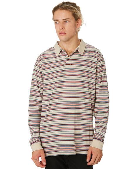 BONE MENS CLOTHING BANKS SHIRTS - WPL0018BNE