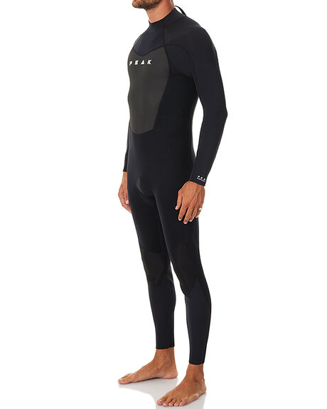 BLACK BOARDSPORTS SURF PEAK MENS - PK626M0090