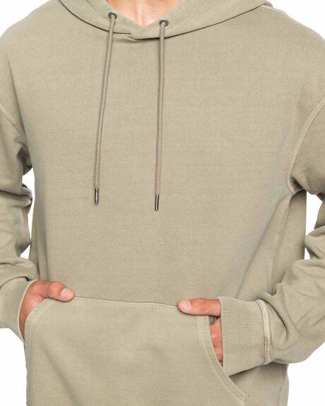 KALAMATA MENS CLOTHING QUIKSILVER JUMPERS - EQYFT04196-GZH0