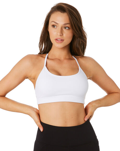 WHITE WOMENS CLOTHING LORNA JANE ACTIVEWEAR - LB0084WHI