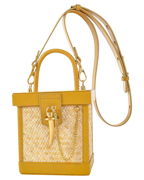 HONEY WOMENS ACCESSORIES SANCIA BAGS + BACKPACKS - 129BHNY