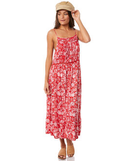 VINTAGE ROSE WOMENS CLOTHING O'NEILL DRESSES - 4721616-VTR