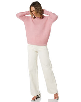 ROSE WOMENS CLOTHING SWELL KNITS + CARDIGANS - S8189148ROSE
