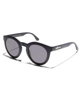BLACK GREY UNISEX ADULTS CRAP SUNGLASSES - 161H01GGBLKGR