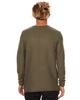 MILITARY MENS CLOTHING SWELL KNITS + CARDIGANS - S5162149MIL
