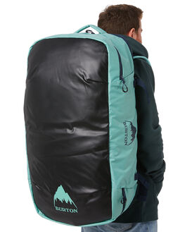BUOY BLUE COATED MENS ACCESSORIES BURTON BAGS + BACKPACKS - 205701401