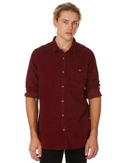 RED EARTH MENS CLOTHING ROLLAS SHIRTS - 10855L526