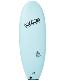 SKY BLUE SURF SOFTBOARDS CATCH SURF FUNBOARD - ODY50JOB-TSK17