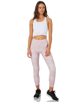 WHITE WOMENS CLOTHING LORNA JANE ACTIVEWEAR - 071942WHT
