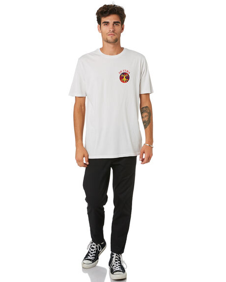 PIGMENT GREY OUTLET MENS NO NEWS TEES - N5202007PIGGY