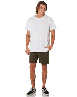 FATIGUE MENS CLOTHING DEPACTUS SHORTS - D5201235FATIG