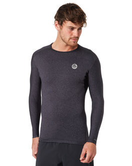 CHARCOAL MARLE BOARDSPORTS SURF RIP CURL MENS - WLY7JM3481