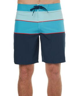 NAVY BLUE MENS CLOTHING BILLABONG BOARDSHORTS - 9572414NVY