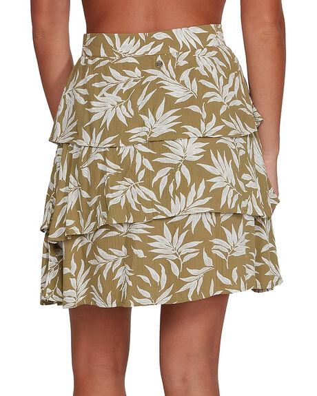 CEDAR WOMENS CLOTHING BILLABONG SKIRTS - BB-6504321-CE1