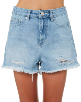 DENIM KIDS GIRLS THE HIDDEN WAY SHORTS + SKIRTS - H6184232DENIM