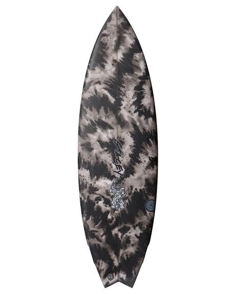MULTI BOARDSPORTS SURF STACEY SURFBOARDS - STACEYTRMULTI