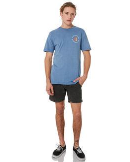 BLUE RINSE MENS CLOTHING VOLCOM TEES - A5241973RNE