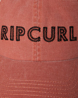 RUST WOMENS ACCESSORIES RIP CURL HEADWEAR - GCAFB10530