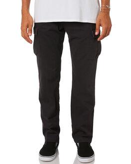 NOIR MENS CLOTHING RUSTY PANTS - PAM0953NOI