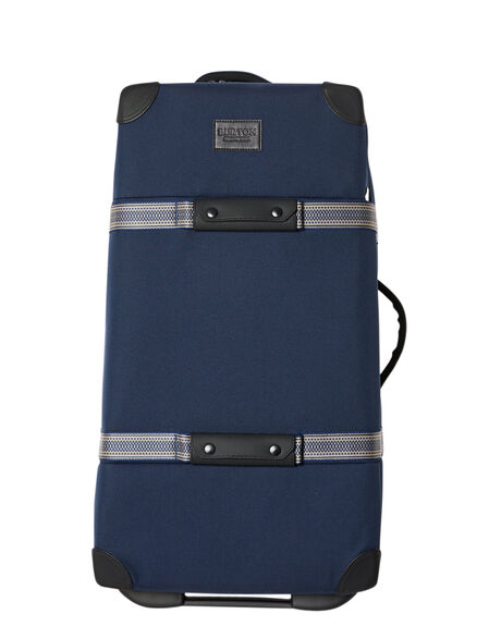 DRESS BLUE WAXED MENS ACCESSORIES BURTON BAGS + BACKPACKS - 149441400