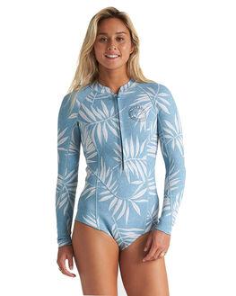 BLUE PALMS BOARDSPORTS SURF BILLABONG WOMENS - BB-6707500-7BP