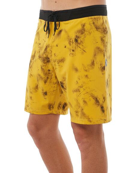 YELLOOCHRE MENS CLOTHING HURLEY BOARDSHORTS - AJ9720700