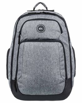 LIGHT GREY HEATHER MENS ACCESSORIES QUIKSILVER BAGS + BACKPACKS - EQYBP03500-SGRH
