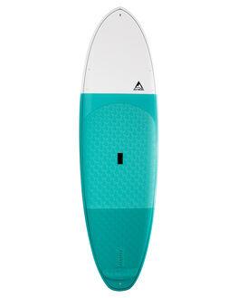 TEAL BOARDSPORTS SURF ADVENTURE PADDLEBOARDING GSI BOARDS - AP-SFYMX-TEA
