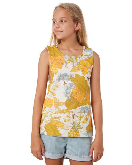 WAIMEA VALLEY OUTLET KIDS MUNSTER KIDS CLOTHING - MM192FT01WAIV