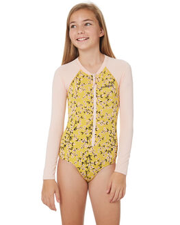 CITRUS KIDS GIRLS BILLABONG SWIMWEAR - 5795001C23