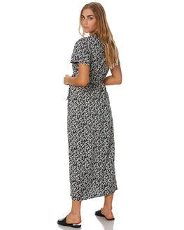 SEA NAVY WOMENS CLOTHING VOLCOM DRESSES - B1341975SNV