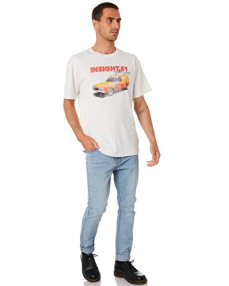 BREAK BLUE MENS CLOTHING INSIGHT JEANS - 5000005147BBLU